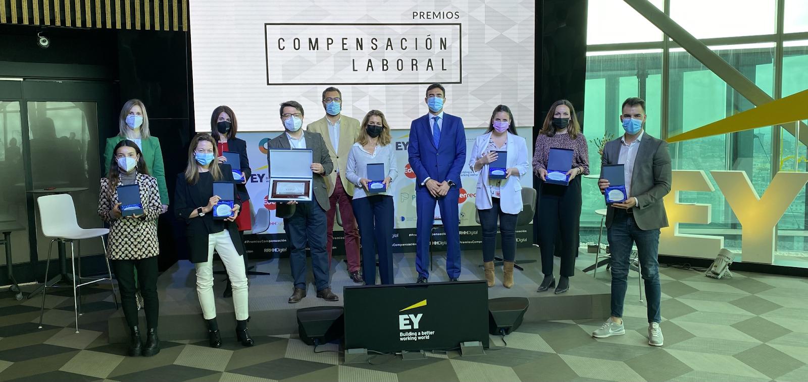 Post Premio a la Mayor Flexibilidad Laboral Kairós DS