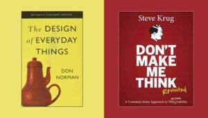 Libros recomendados Diseño blog Kairós DS